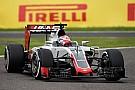 Швидкість Haas пояснюють новим переднім крилом