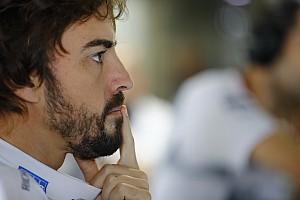 F1 Noticias de última hora Alonso tranquiliza: Japón ha sido la excepción