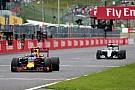 Verstappen: Tidak ada yang salah dengan manuver bertahan saya