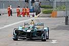 Piquet y Bird perdieron su oportunidad en Hong Kong
