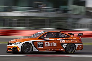 GT4 European Series Raceverslag GT4 Zandvoort: Nederlandse zege bij seizoensafsluiter