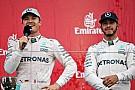 """Rosberg ziet geen problemen bij Hamilton: """"Hij is meer gefocust dan ooit"""""""