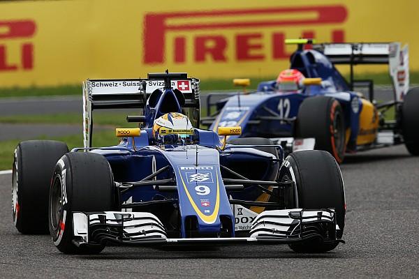 """Sainz vê Sauber """"dois passos atrás"""" em 2017 com motor antigo"""