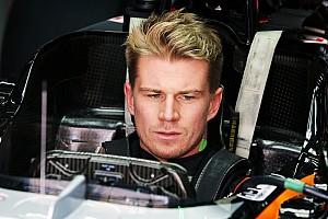 Formule 1 Actualités Force India n'empêchera pas Hülkenberg d'aller chez Renault