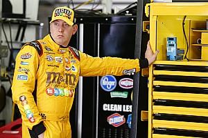 NASCAR Cup Reporte de prácticas Los hermanos Busch en la cima en la primera práctica en Kansas