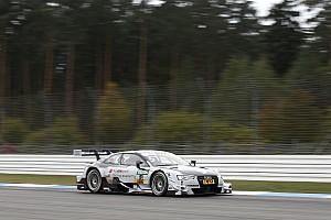 DTM Résumé d'essais EL2 - Nico Müller devance un quatuor BMW