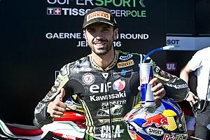 Supersport Sıralama turları raporu Supersport Jerez: Kenan Sofuoğlu pole pozisyonunda!