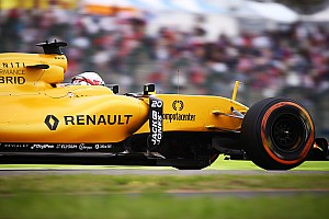 Formule 1 Actualités Renault - Cinq ans pour gagner, comme Red Bull et Mercedes