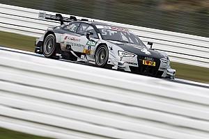 DTM Résumé d'essais EL3 - Müller le plus rapide, les Audi en pointe