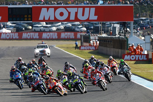 MotoGP Japan: Die Stimmen zum Rennen