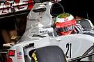 В Haas примут решение по Гутьерресу по итогам оставшихся Гран При