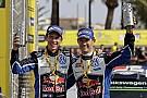 Sebastien Ogier: 4. WRC-Titel ist genauso viel wert wie alle anderen