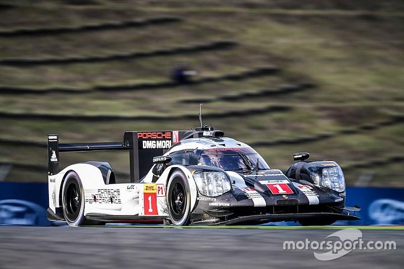 """Замена Уэбберу должна быть """"быстрой, а не звездной"""", считают в Porsche"""