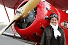 Galería: Sergio Pérez como el Barón Rojo