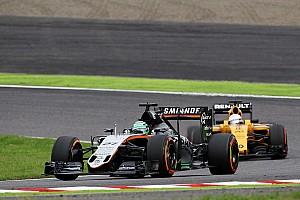 """Fórmula 1 Noticias Hulkenberg espera """"luchar por victorias"""" con Renault"""