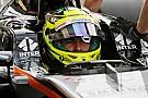 Perez hoopt opnieuw snelle teamgenoot naast zich te krijgen