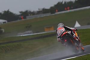 MotoGP Australia: Latihan bebas ketiga diperpanjang