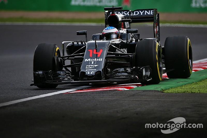McLaren optimistis dapat bangkit dari hasil buruk di Suzuka