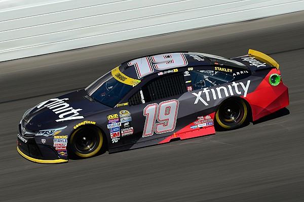 NASCAR in Kansas: 4 Teams erhalten Strafen