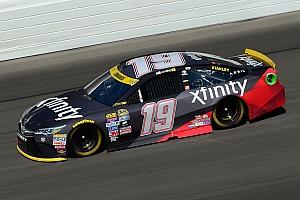 NASCAR Cup News NASCAR in Kansas: 4 Teams erhalten Strafen