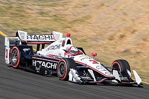 IndyCar News Helio Castroneves: