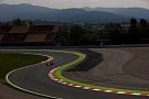 Командам Формули 1 повідомили, що усі тести пройдуть в Європі