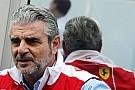 Arrivabene: Raikkonen artık Ferrari'ye güveniyor