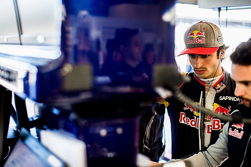 """Carlos Sainz: """"No me puedo creer la vuelta que he conseguido"""""""