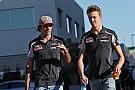 Sainz - Kvyat mérite son baquet chez Toro Rosso
