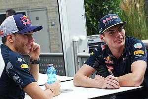 Forma-1 BRÉKING A Red Bull tehetsége a Manornál köthet ki?!
