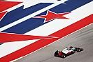 Un point pour Haas et Grosjean, c'est l'Amérique!