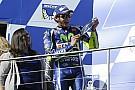 Rossi veut voir la Yamaha progresser en 2e moitié de course