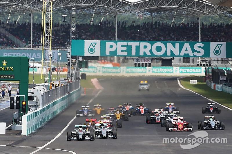 Twijfels over toekomst Maleisische Grand Prix