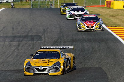 Kubica sem mentette meg: 2 év után leáll a Renault márkakupája