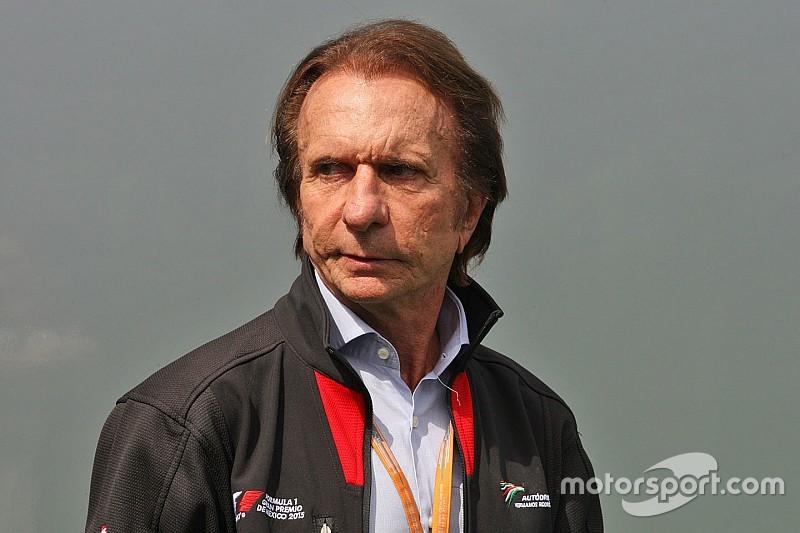 """Fittipaldi over gebrek aan Braziliaans talent: """"We moeten Mexico volgen"""""""