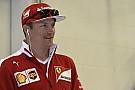 Raikkönen hisz a Ferrari feltámadásban: de mikor?