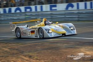 Fotogallery: tutte le Audi che hanno corso a Le Mans