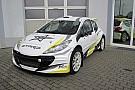 Rally: overig Voormalig rallykampioen onthult elektrische rallycross-bolide