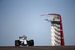 Formula 1 Special feature Kolom Massa: Mengapa GP AS meninggalkan kesan pahit bagi saya