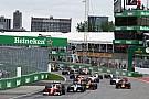 Канадський промоутер впевнений в збереженні етапу Гран Прі