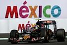 Sainz espera una clasificación y una carrera complicadas