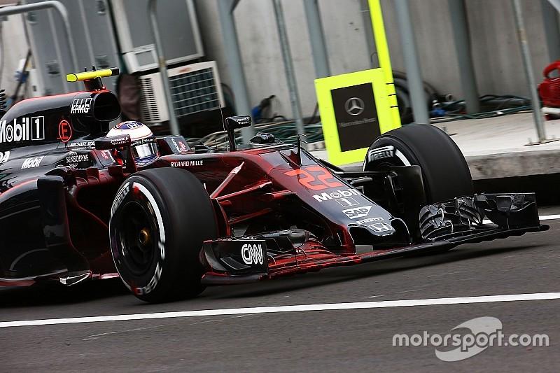 Технічний брифінг: McLaren роблять більше досліджень для наступного сезону