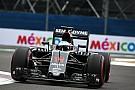 Formel 1 in Mexiko: Für Fernando Alonso wäre Q3