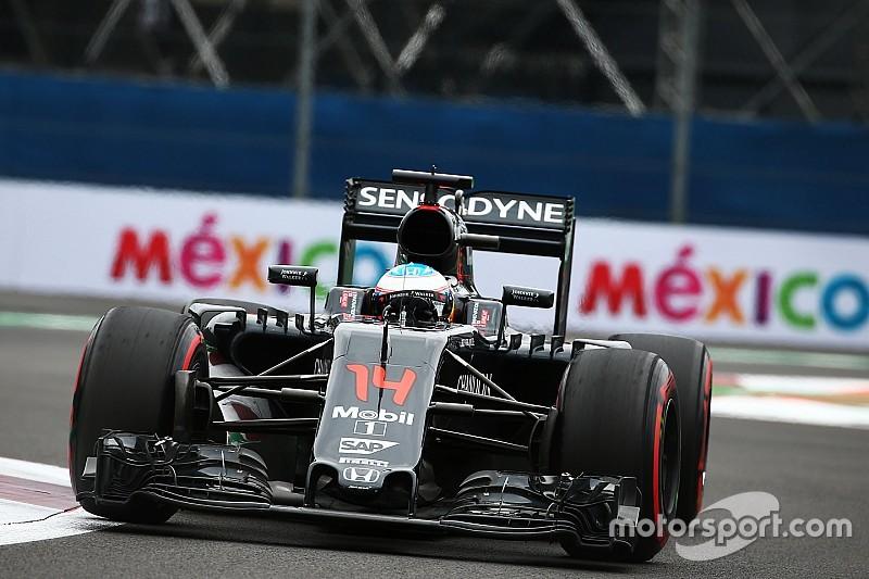 """Formel 1 in Mexiko: Für Fernando Alonso wäre Q3 """"eine Überraschung"""""""
