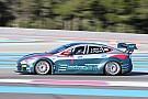 EGT Heinz-Harald Frentzen testet elektrisches GT-Auto