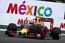 EL3 - Verstappen devant; Mercedes économise le