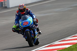 MotoGP Practice report MotoGP Malaysia: Vinales tercepat di WUP, Rossi ke-16
