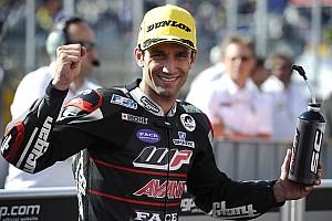 Moto2 Réactions Johann Zarco, champion et
