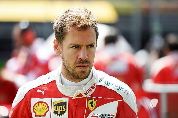 Red Bull: Vettel layak dijatuhi penalti oleh FIA