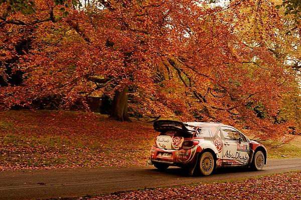 Bildergalerie: Die schönsten Fotos der WRC-Rallye Wales